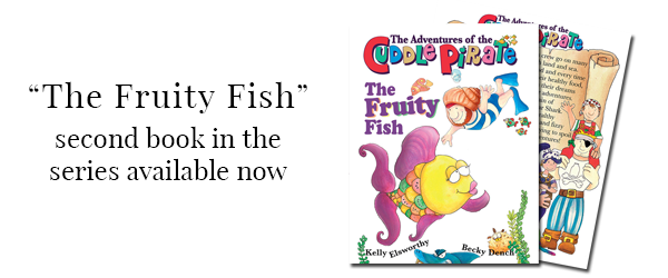 The Fruity Fish