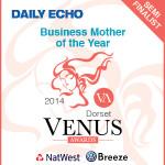 NatWest Venus Awards, Dorset
