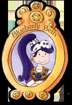 Blueberry Beth