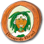 Brocoli Brad