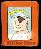Milky Max